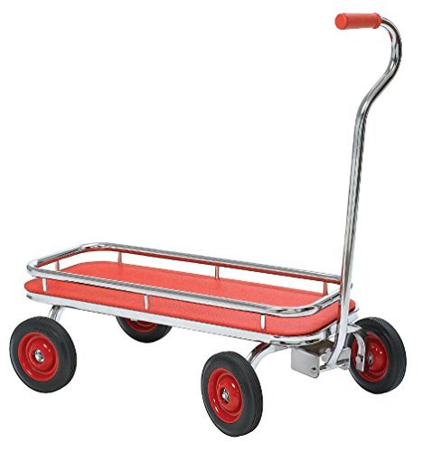 Angeles SilverRider Wagon for Kids (36 x 23 x 13 in)