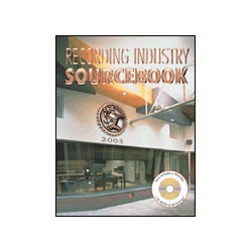 2003 Recording Industry Sourcebook