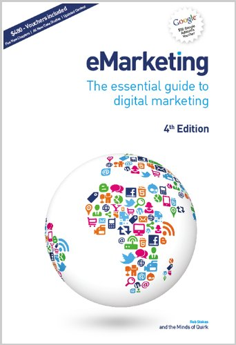 eMarketing: the primary guide to digital marketing