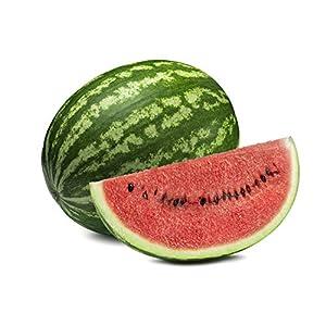 Crimson Sweet Watermelon Seeds – Non-GMO – 3 Grams