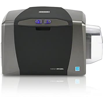 Amazon.com: DTC1250e SS printer with Ethernet Electronic ...