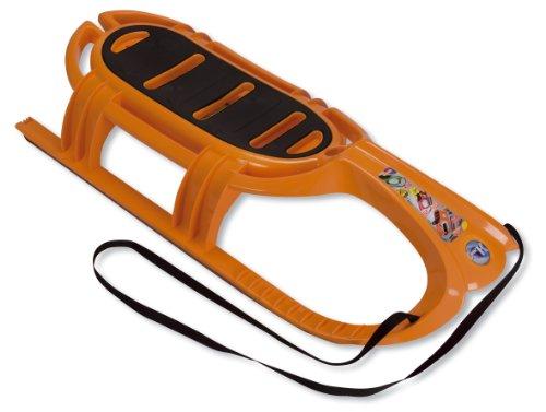 KHW KUNSTSTOFFRODEL Snow Tiger orange 105x56,5x20
