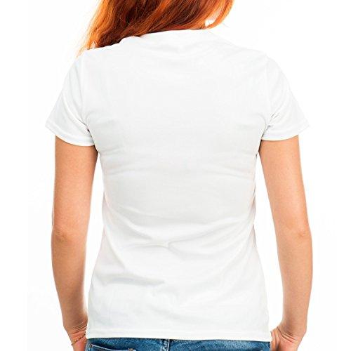 Shirt Ragazza per Unicorn T T Tops Colore09 Donna Shirt Sport Rainbow Estiva Carina Donna Estiva per QQI Shirt Tops T 65xqOC5