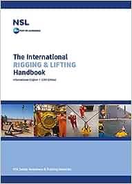 north sea lifting handbook