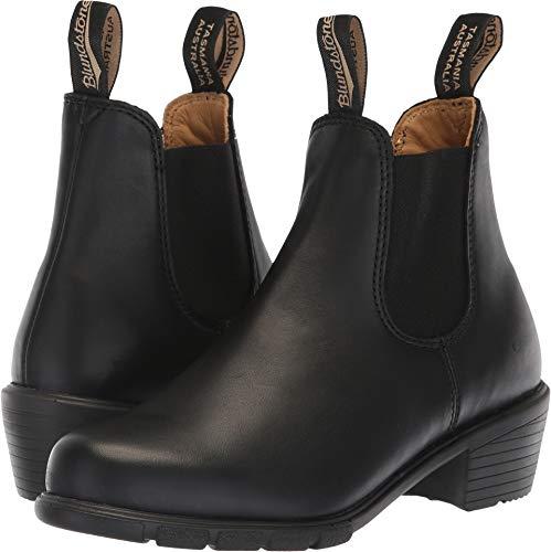 Blundstone 500 Series Original Heel Boot - Women's Black, US 7.0/UK 4.0 ()