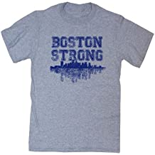 Boston Strong Distressed T-shirt