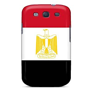 New Arrival Monster High Flags Misr Flag For Galaxy S3 Case Cover