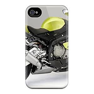 ZQK886Slpt ResalucPacker Bmw 1000 Rr Yellow Feeling Iphone 5/5s On Your Style Birthday Gift Covers Cases