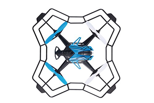 41-nyTynPgL SkyRover Scorpion Drone-Best Drone for kids