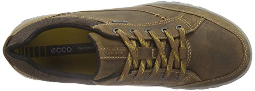Camel Cocoa Brown56929 homme Lifestyle Chaussons Marron Urban Ecco w0YBUXw