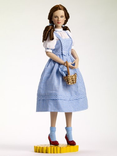 Tonner Wizard Of Oz Dolls (Wizard of Oz Dorothy Tonner Doll)