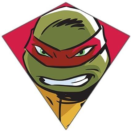 Nickelodeon Teenage Mutant Ninja Turtles 23-Wide Nylon ...