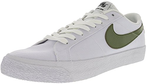 Green Palm White Men's Nike AW77 Terry Cuffed French 06gwqY