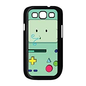Beemo Adventure Time The Unique Printing Art Custom Phone Case for Samsung Galaxy S3 I9300,diy cover case ygtg588055 hjbrhga1544