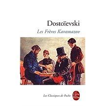 FRÈRES KARAMAZOV (EN UN SEUL VOLUME) (LES)