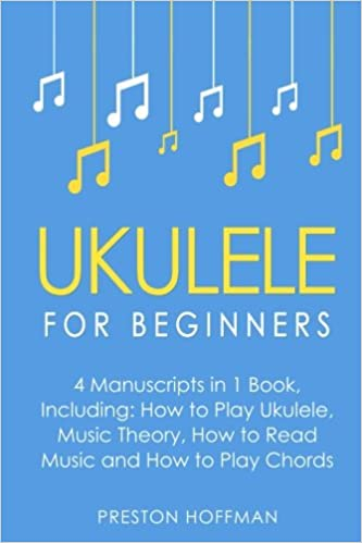 Amazon Ukulele For Beginners Bundle The Only 4 Books You