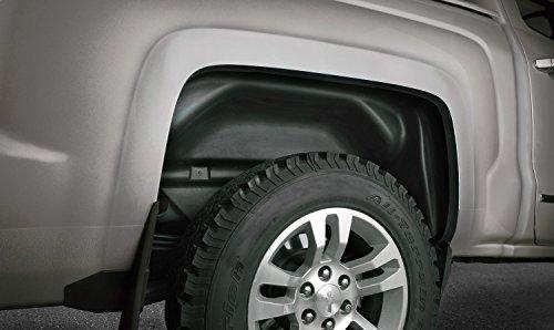Buy rugged liner wheel well liner