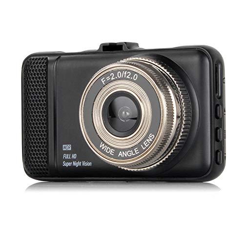 Dvr Camera 1080P Full HD 170 Degree Angle New 3.0 inch CAR DVR Camera for Driving Recording Car Detector