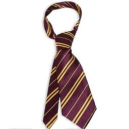 Rubie\'s Harry Potter Gryffindor Tie