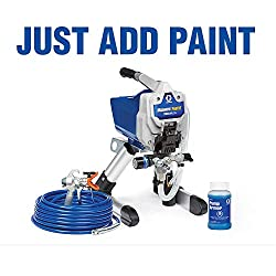 Graco 17G177 Magnum ProX17 Paint Sprayer - Best Splurge