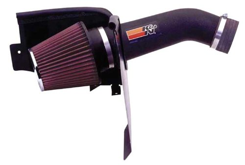 K&N 57-1528 FIPK Performance Air Intake System
