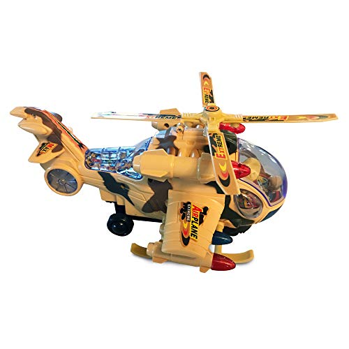 big toy helicopter - 6