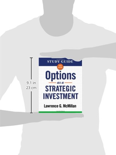 41 o3ukbTHL - Study Guide for Options as a Strategic Investment 5th Edition
