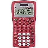 Texas Instruments TI-30XIIS Scientific Calculator, Red - New