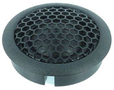 Seas Prestige 27TFFN/G Textile Dome Tweeter with Grill (H1396-04)