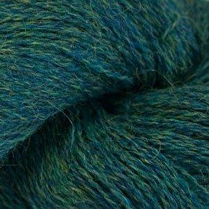 Cascade - Alpaca Lace Knitting Yarn - Lake Chelan Heather (# 1419) (Alpaca Super Yarn)