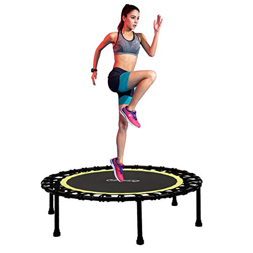 Newan 40'' Silent Fitness Mini Trampoline