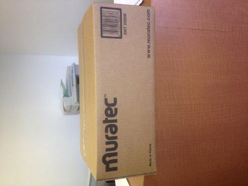 MURATEC DKT 2500K BLACK TONER DRUM CARTRIDGE FOR MFX-C2500 by ()