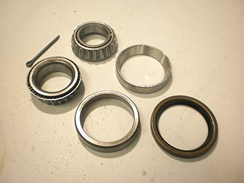 - Mobile Home Trailer Axle Wheel Bearing kit 10-41 40 Seal 1.25