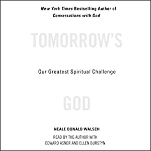 Tomorrow's God Audiobook