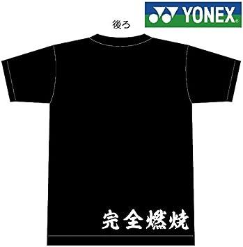 yonex t シャツ