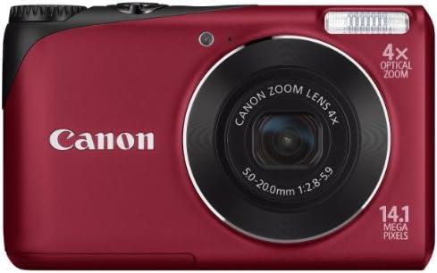 Canon PowerShot A2200 - Cámara compacta de 14.1 MP (Pantalla de ...