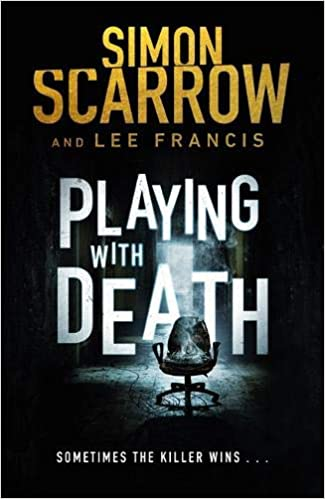 Playing With Death: Amazon ca: Simon Scarrow, Lee Francis: Books