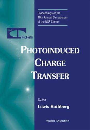 Photoinduced Charge Transfer pdf epub