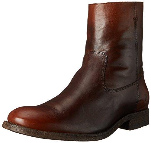 Frye Mænds Jacob Tilbage Zip Boot Redwood pthIJ