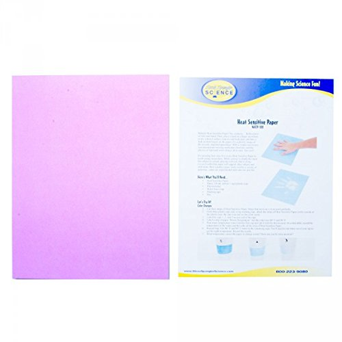 Heat Sensitive Paper: Amazon com: Industrial & Scientific