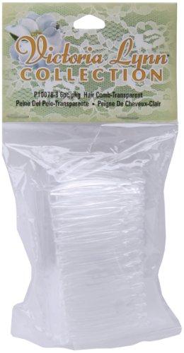 Darice P10078 8 6Piece Victoria Plastic