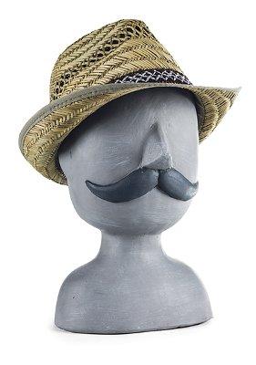 Decorazione Cappello Titolare Cappelli Busto Testa Espositore v4C4qw7I