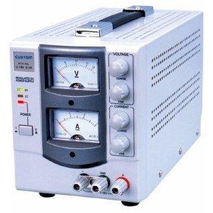 CUSTOM (カスタム) 直流安定化電源 AP-3005 B002NCCZRO