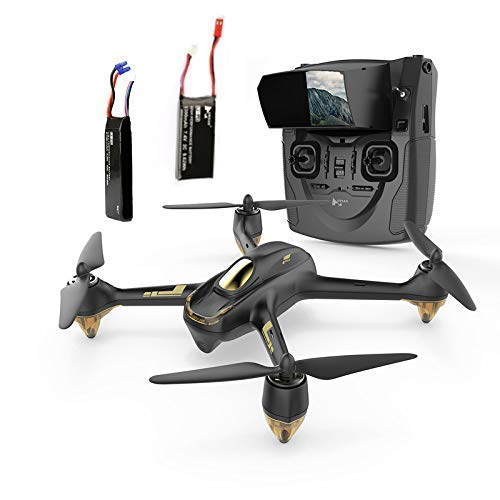 Hubsan H501S Drone GPS fpv with 1080P HD camera 5.8G live video RC quadcopter Follow me ,Altitude mode,Automatic Return…