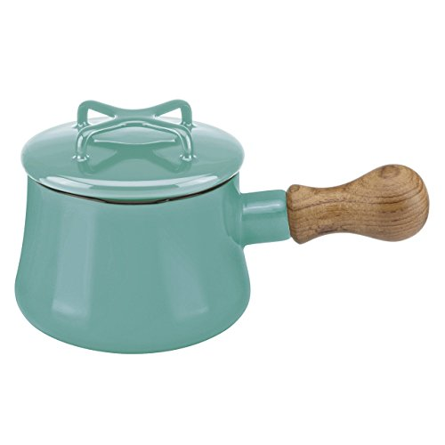 Dansk Mini Saucepan, Small, Teal