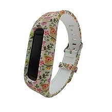 Smarfan Fitbit One Wristband /Bracelet Band for Fitbit One Wirelss Activity Plus Sleep /Replacement band for Fitbit One/Fitbit One Bands