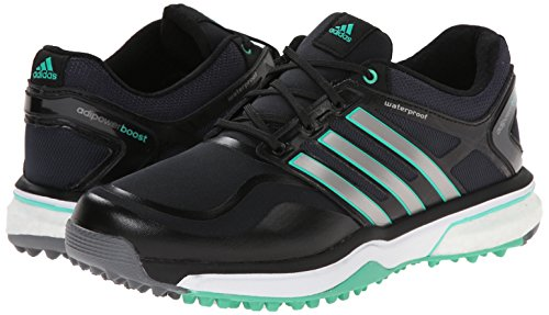 Pictures of adidas Women's W Adipower S Boost Golf Shoe M US 4