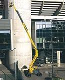 Haulotte HA 80 JRT Articulating Boom Lift