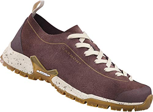 Garmont Women's Tikal Shoes Grape 6.5