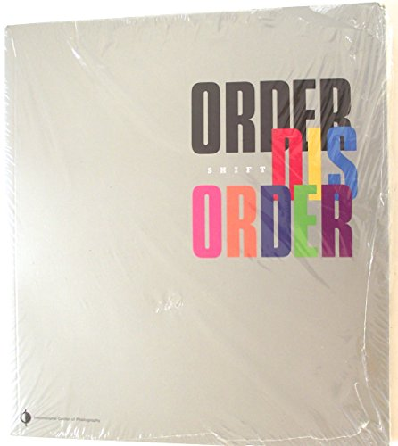 Order Disorder, Shift Volume 7